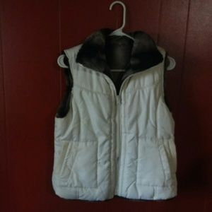KC collections reversible vest